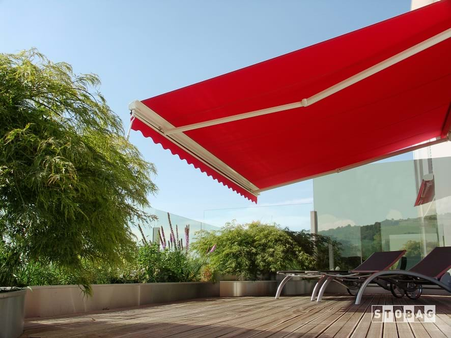 Stobag SELECT S8130 Awning Series Details