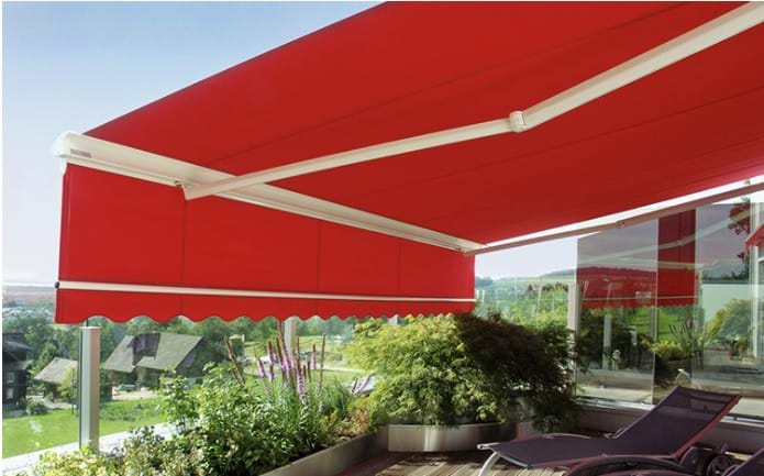 Stobag SELECT S8133 Awning Series Details